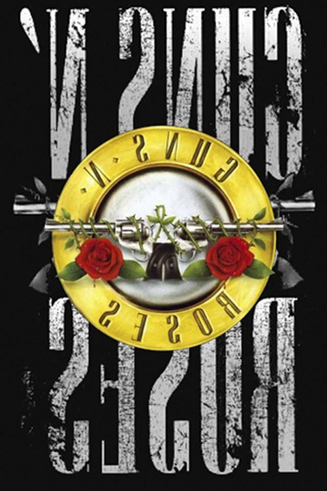 Wallpaper Gun N Roses Guns N Roses Android 348090 Hd