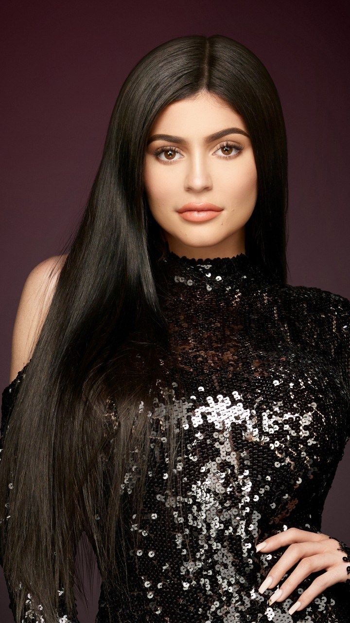 Kylie Jenner Keeping Up With The Kardashians 2017 4k 348940