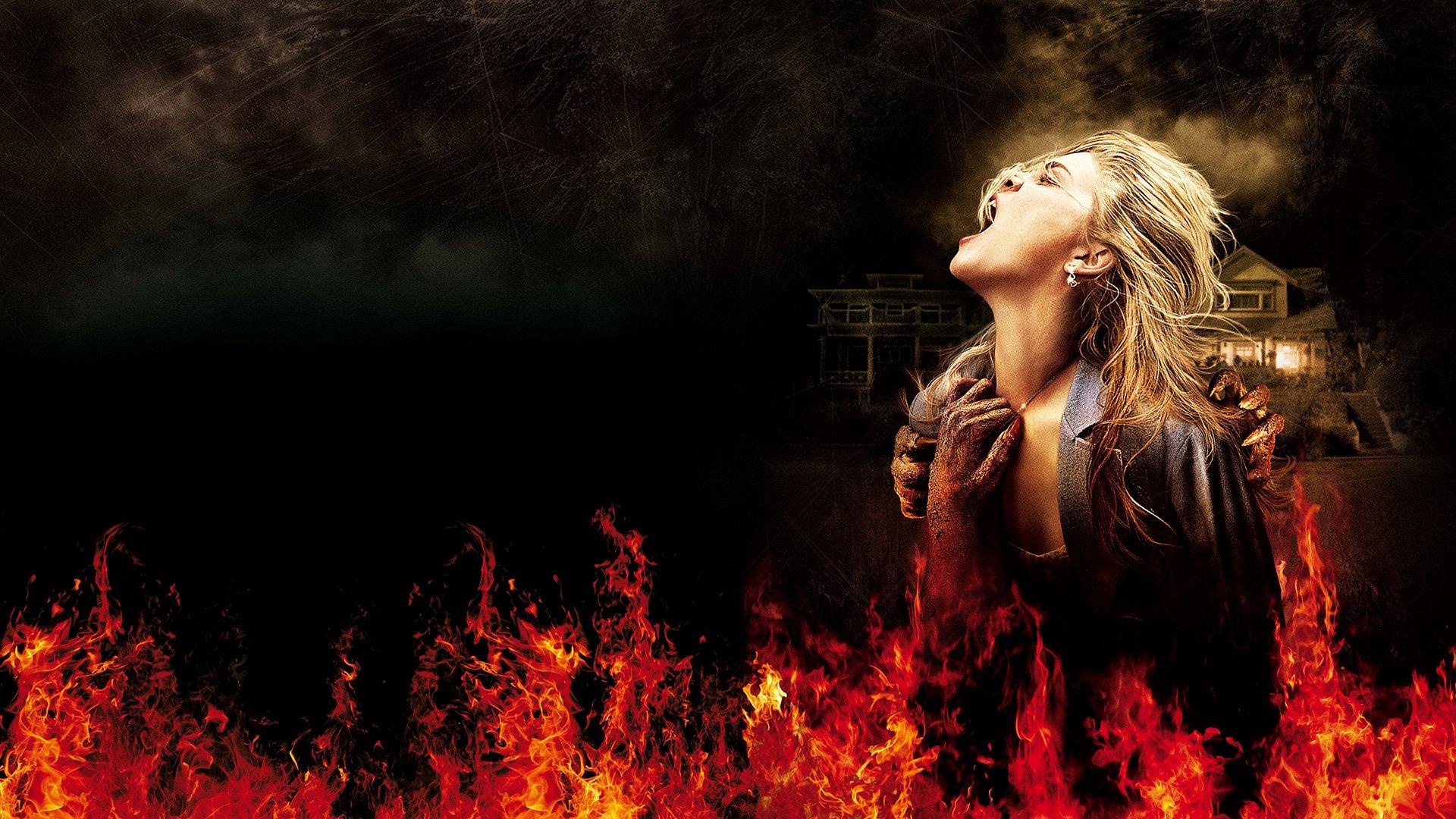 Bakgrundsbilder Id - - Drag Me To Hell , HD Wallpaper & Backgrounds