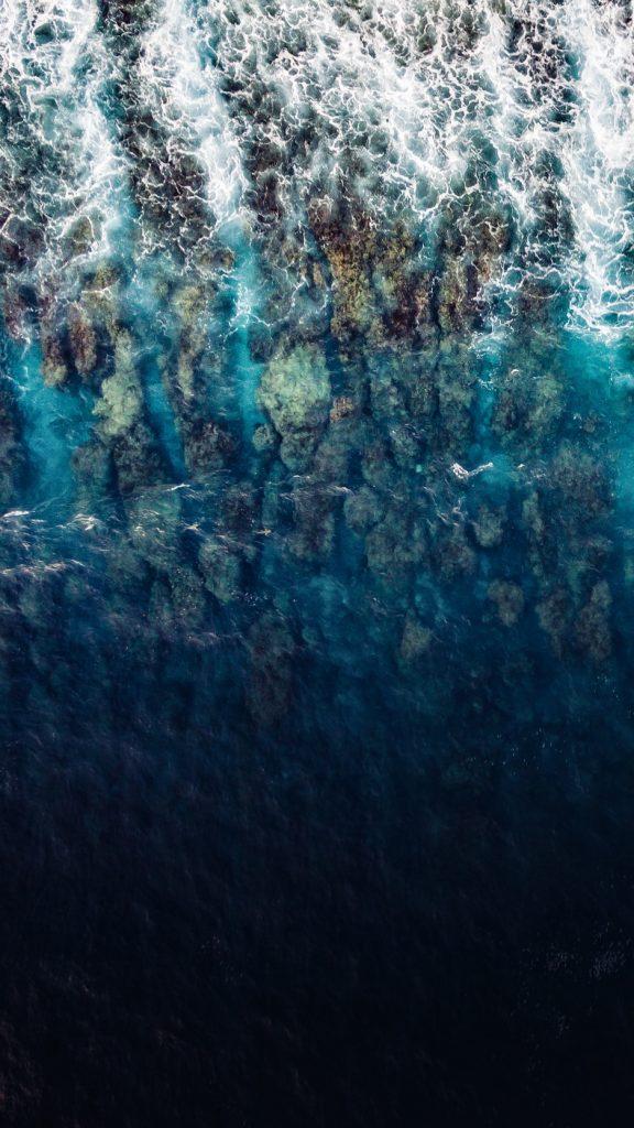 35 350454 water ocean surf aerial view maldives wallpaper underwater
