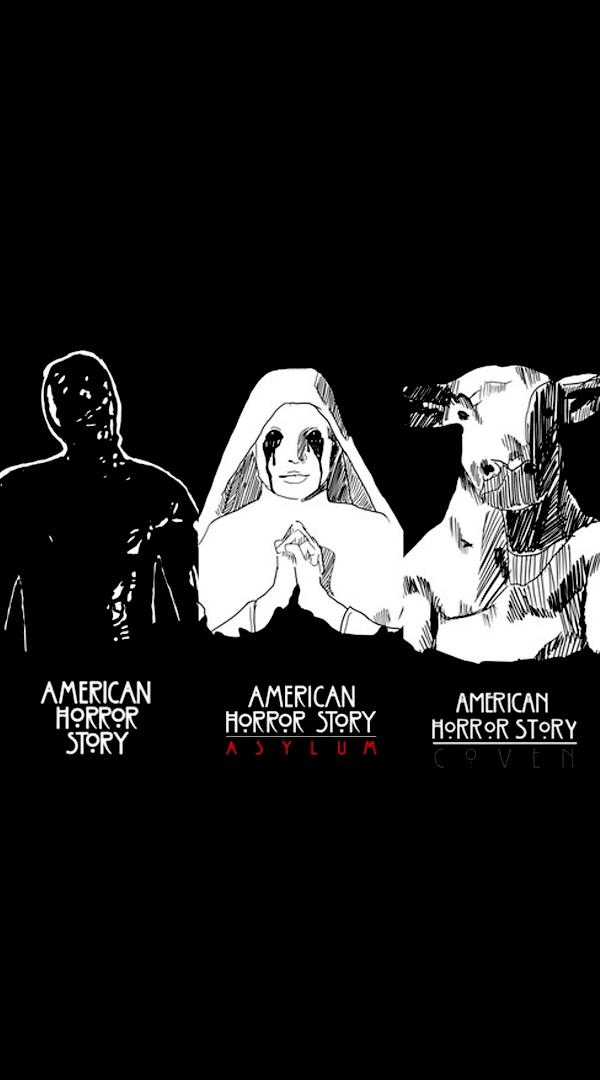 Download Wallpaper Iphone American Horror Story 350564