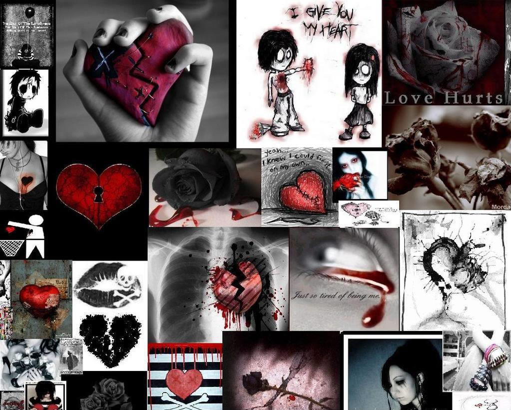 The Heavy Heart Images My Broken Heavy Heart Hd Wallpaper ...