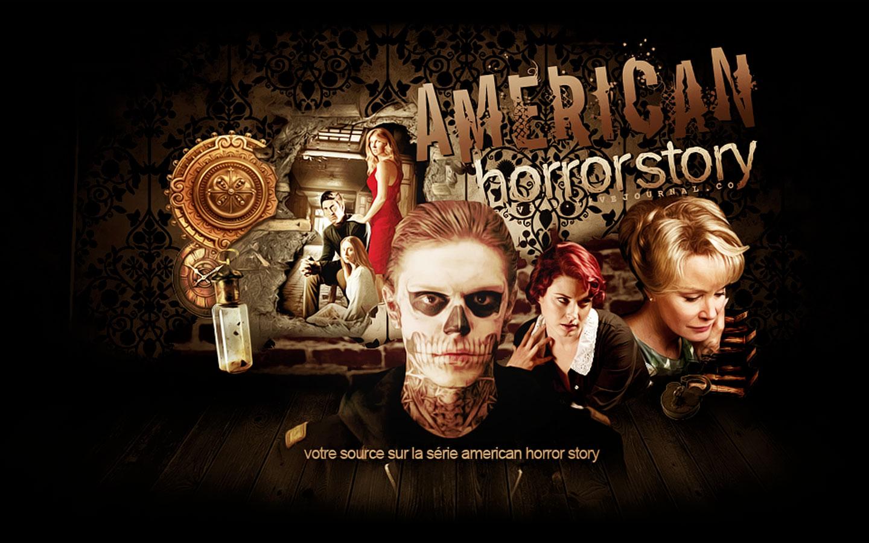 Wallpaper American Horror Story American Horror Story 2011