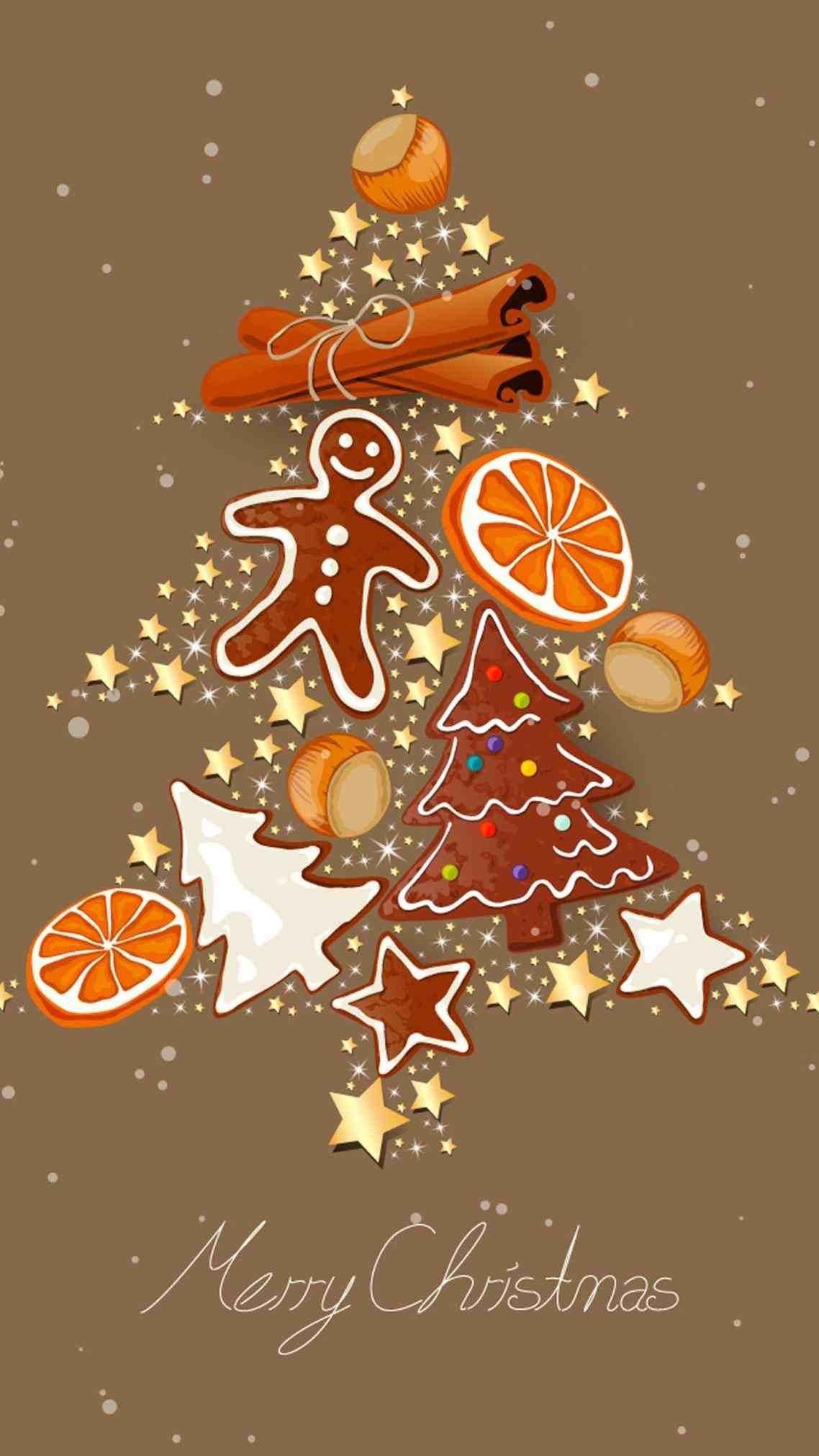 Christmas Snowman Wallpaper Cute - Iphone 6 Christmas Wallpaper Hd , HD Wallpaper & Backgrounds