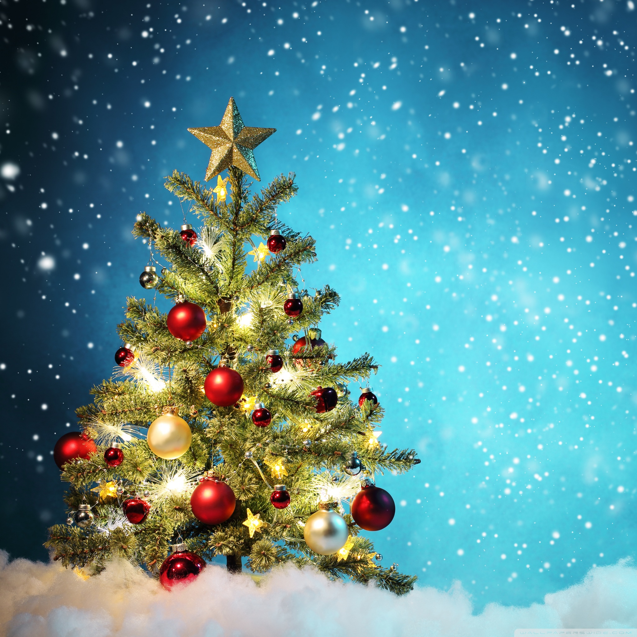 Christmas Wallpaper Android Tablet Merry Christmas