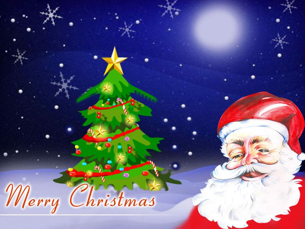Free Christmas Wallpapers Download 1280×1024 Free Christmas - Happy Christmas Images Hd Download , HD Wallpaper & Backgrounds