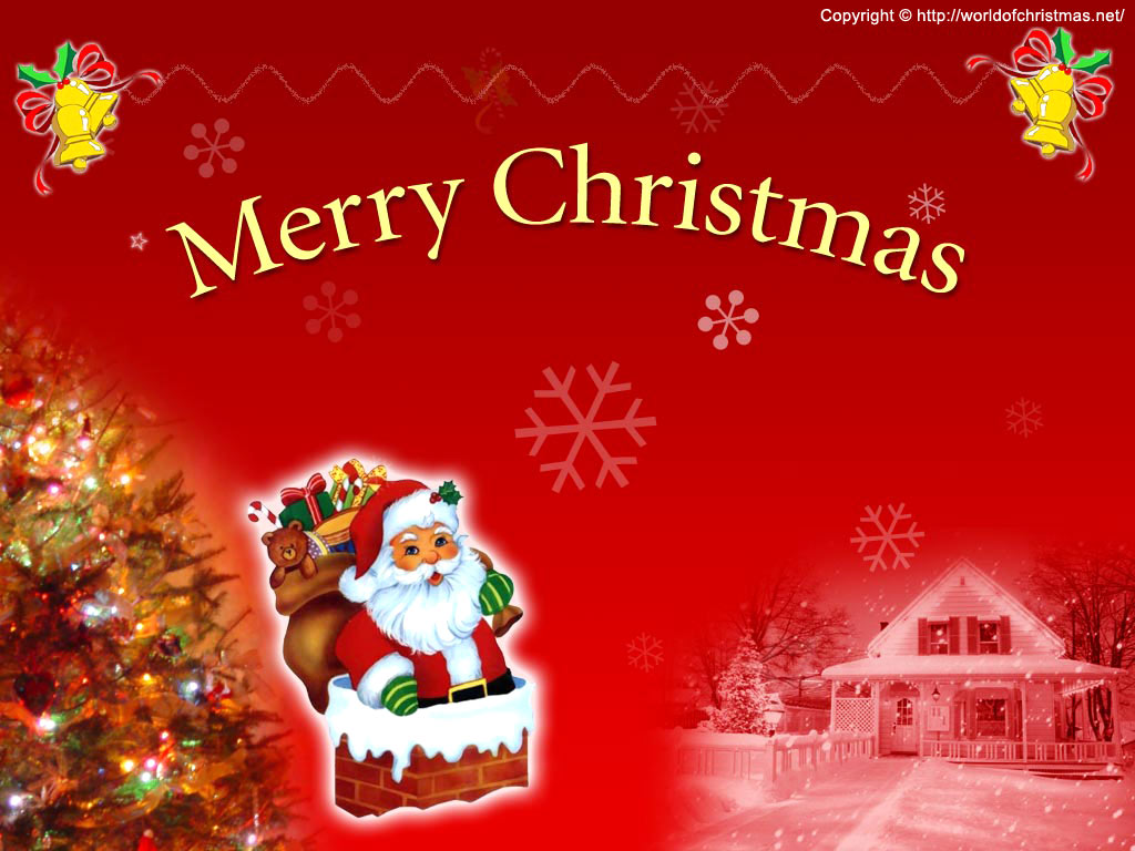 Merry Christmas Wallpaper Merry Christmas Hd Background