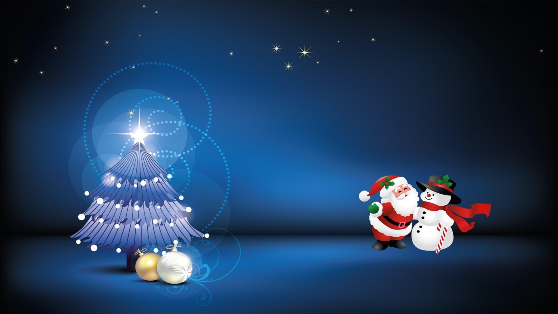 Animated Christmas Wallpaper Hd 352140 Hd Wallpaper