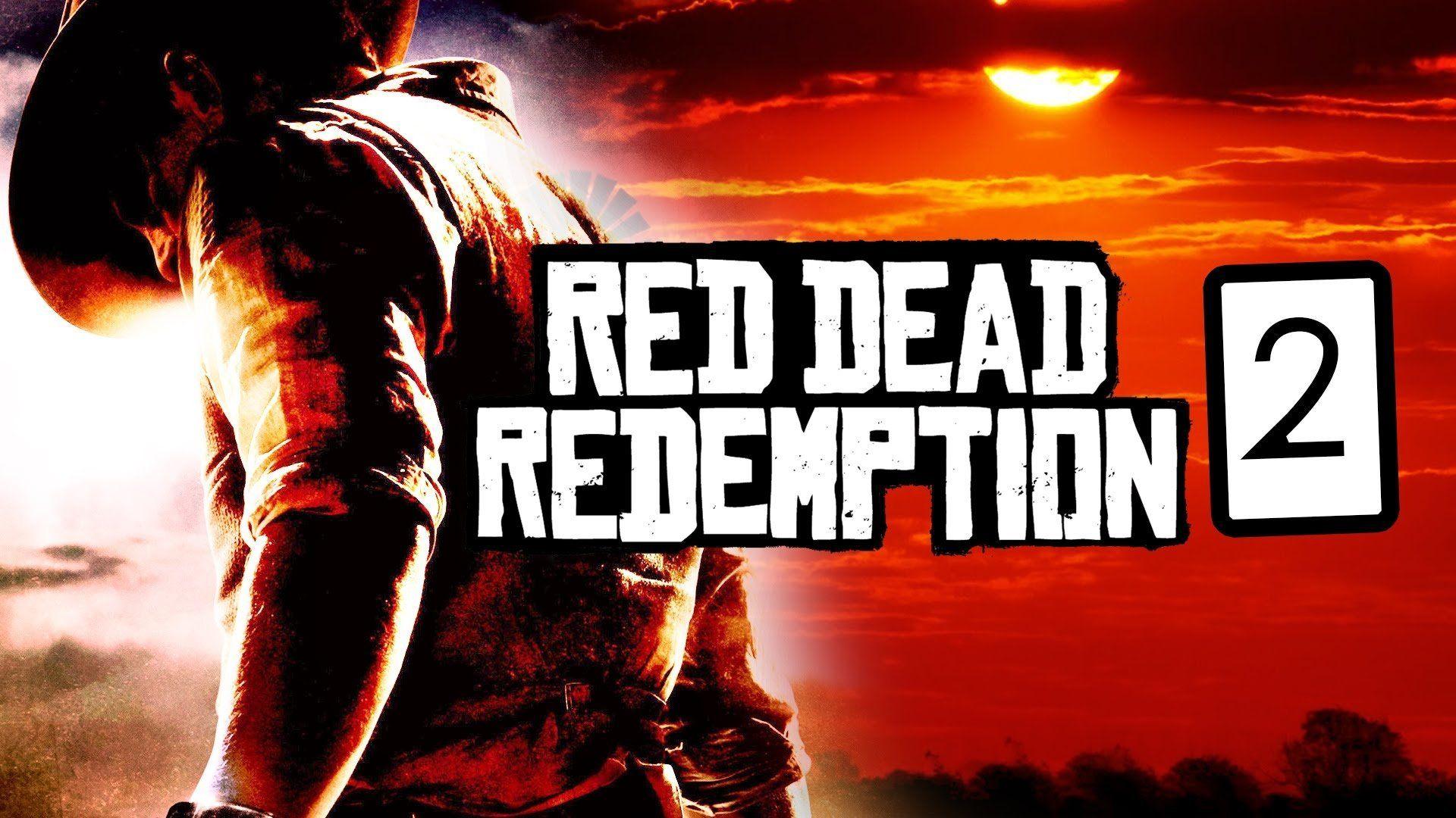 Red Dead Redemption Wallpaper Hd Red Dead 2 Hd 352562 Hd