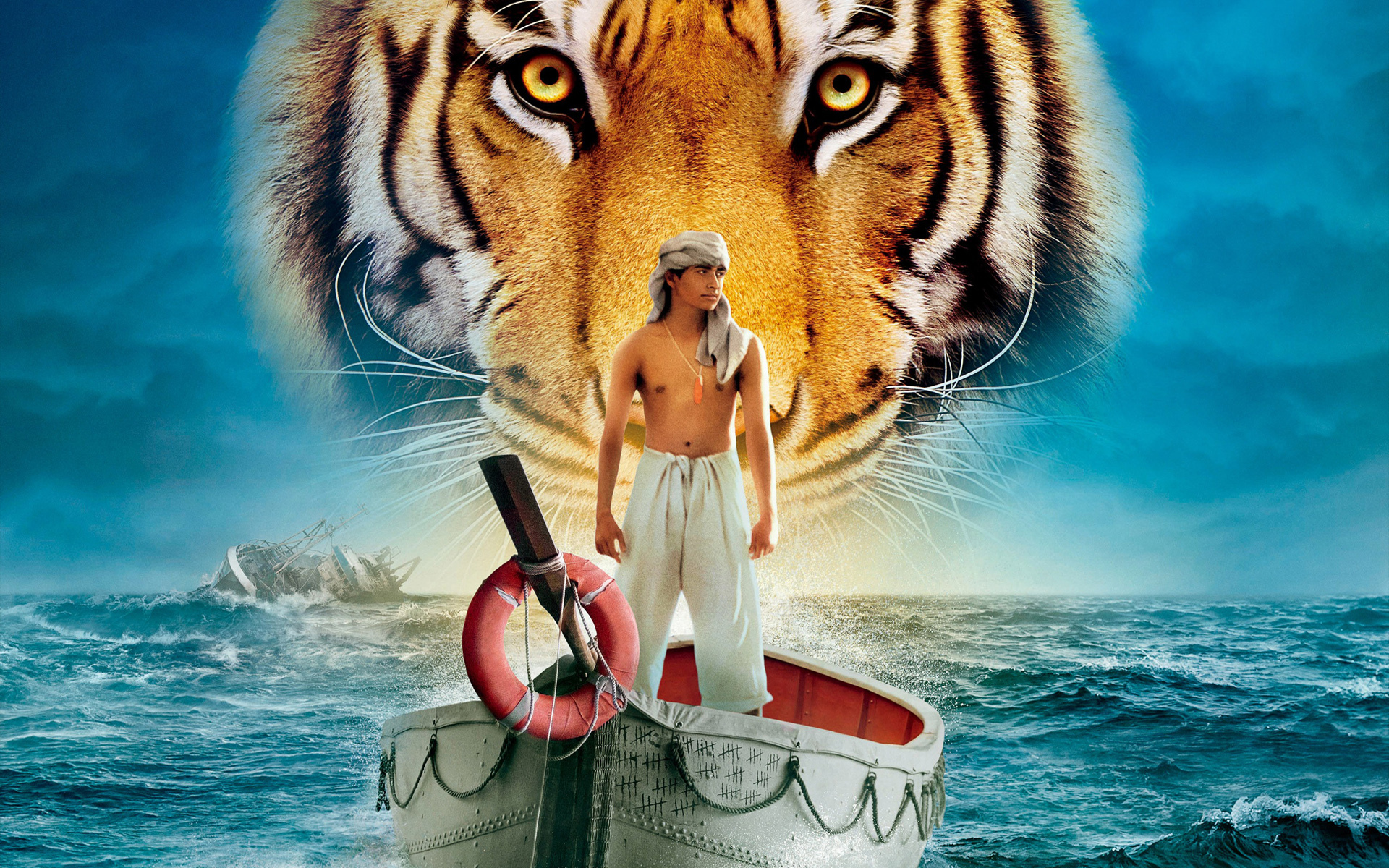 Life Of Pi Best Movie Beautiful Hd Wallpapers Life Of Pi