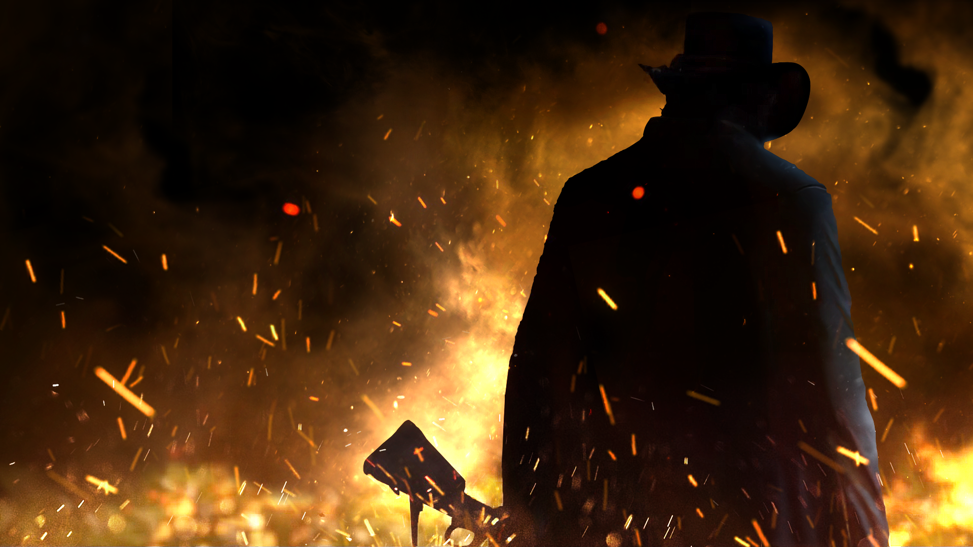 Red Dead Redemption 2 Wallpapers Red Dead Redemption 2 Wallpaper