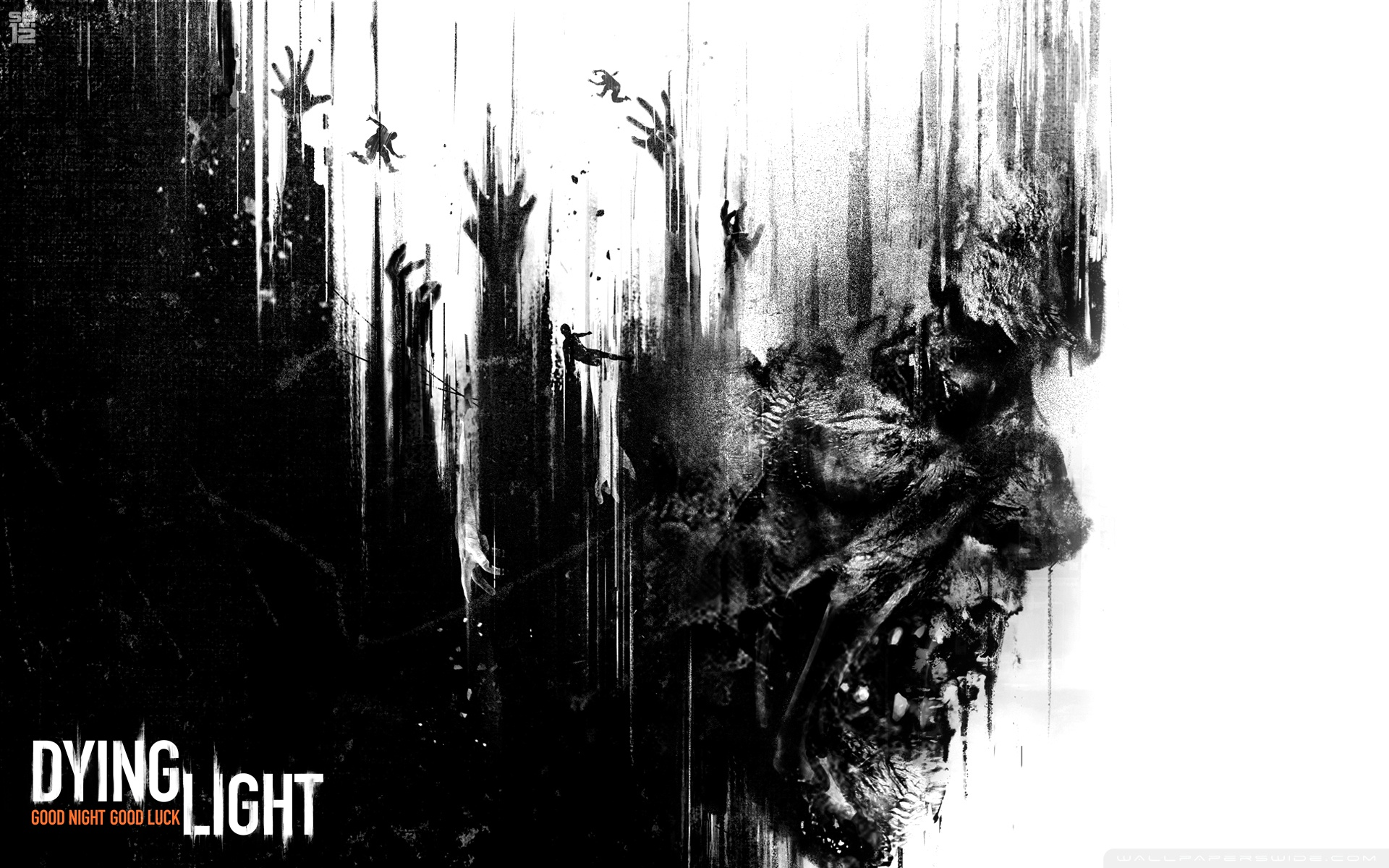 Related Wallpapers Dying Light 354176 Hd Wallpaper