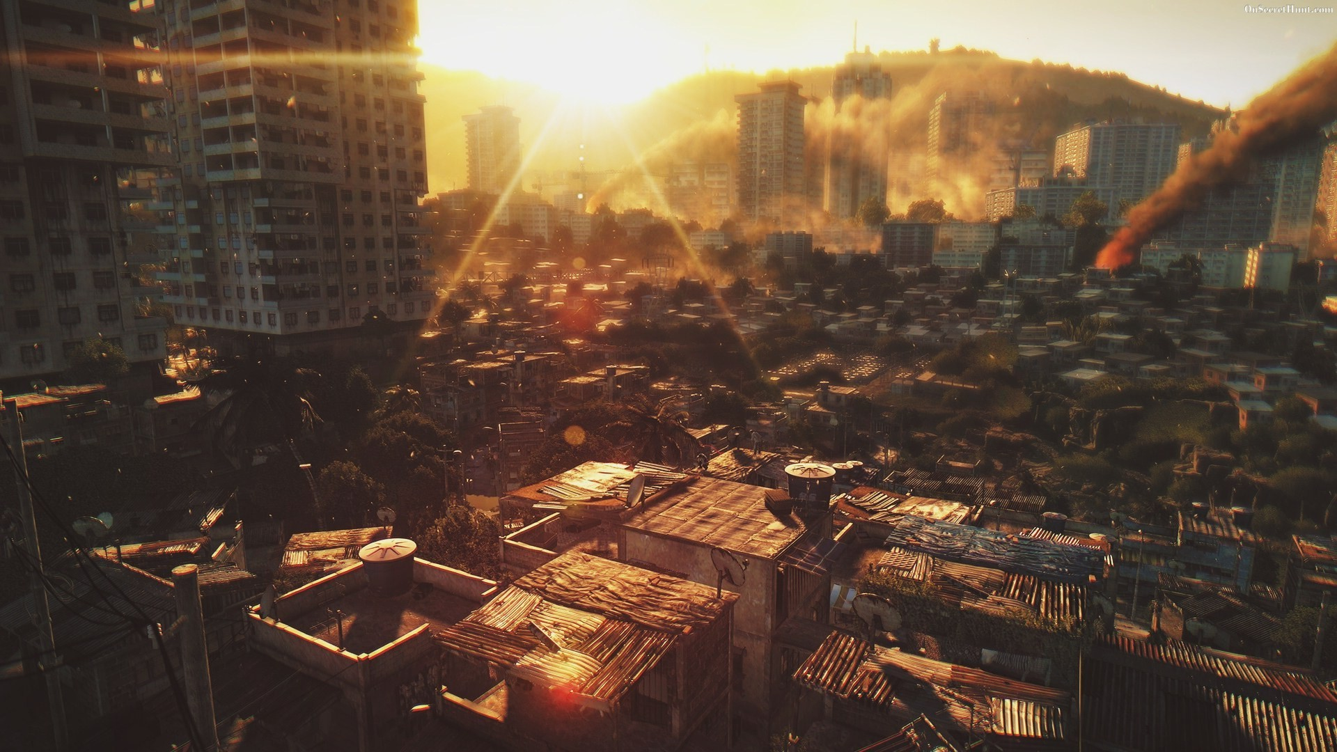 Dying Light Hd Wallpaper Pic Wje0016174 Dying Light