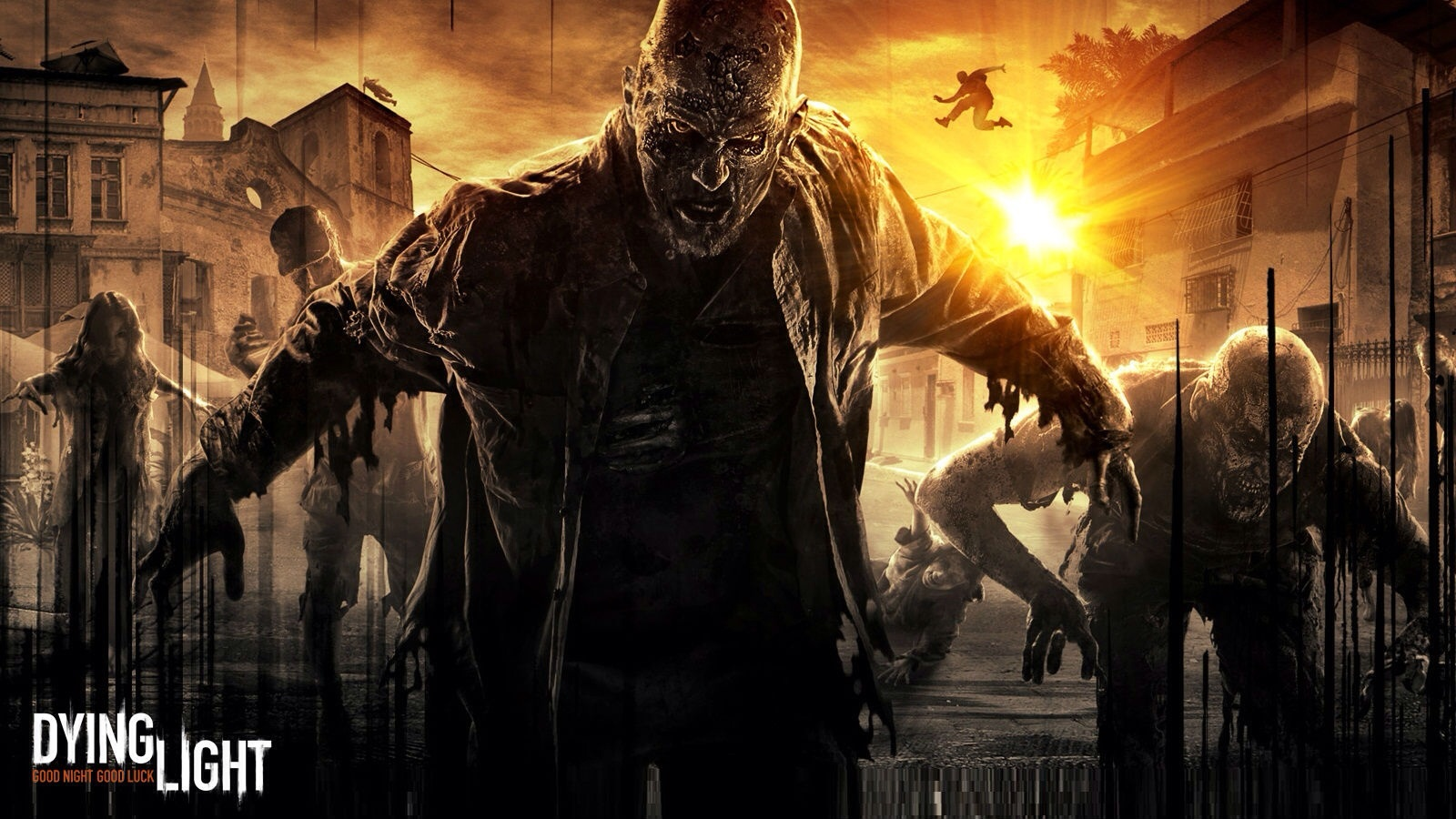 Dying Light Images Dying Light Hd Wallpaper And Background