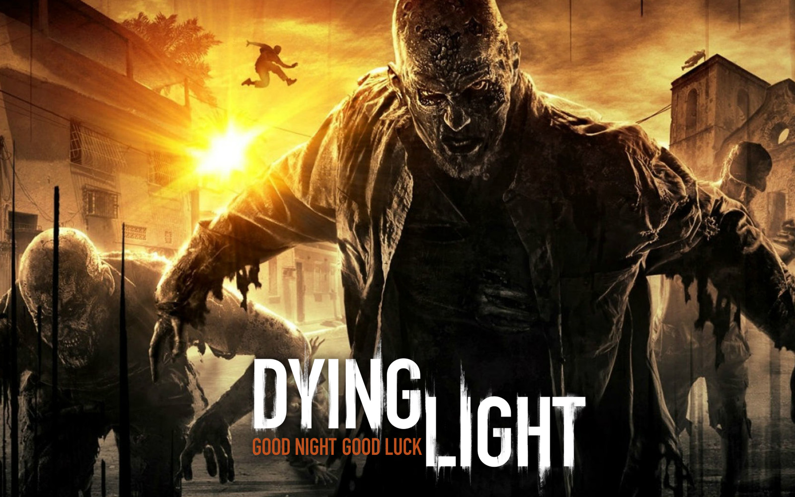 Dying Dying Light 2 354421 Hd Wallpaper Backgrounds Download