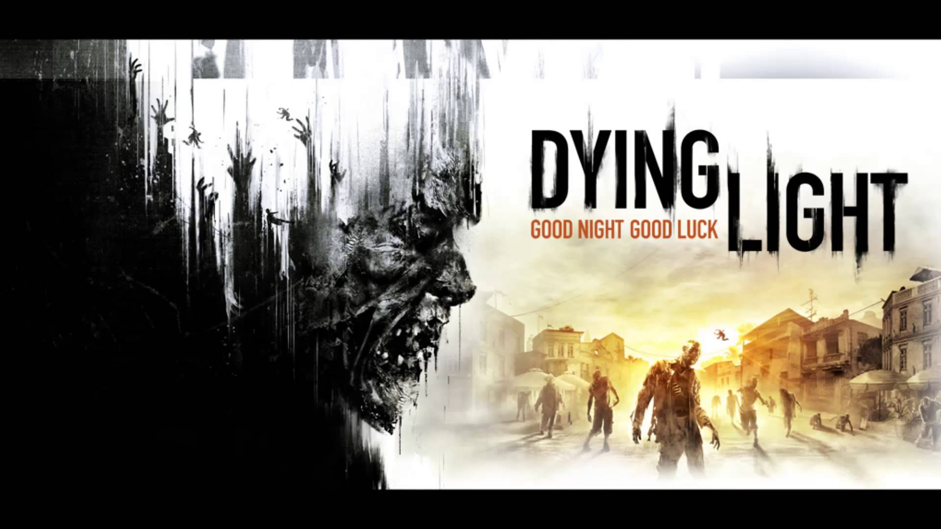 Dying Light Game Wallpaper Computer Desktop Background