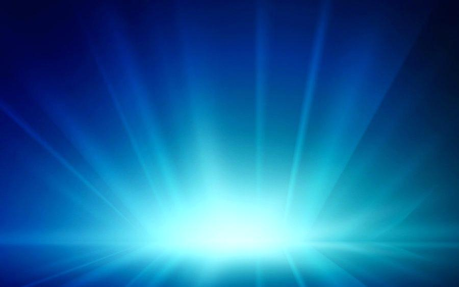 Light Wallpapers Windows 8 Wallpaper Blue Light By Sky