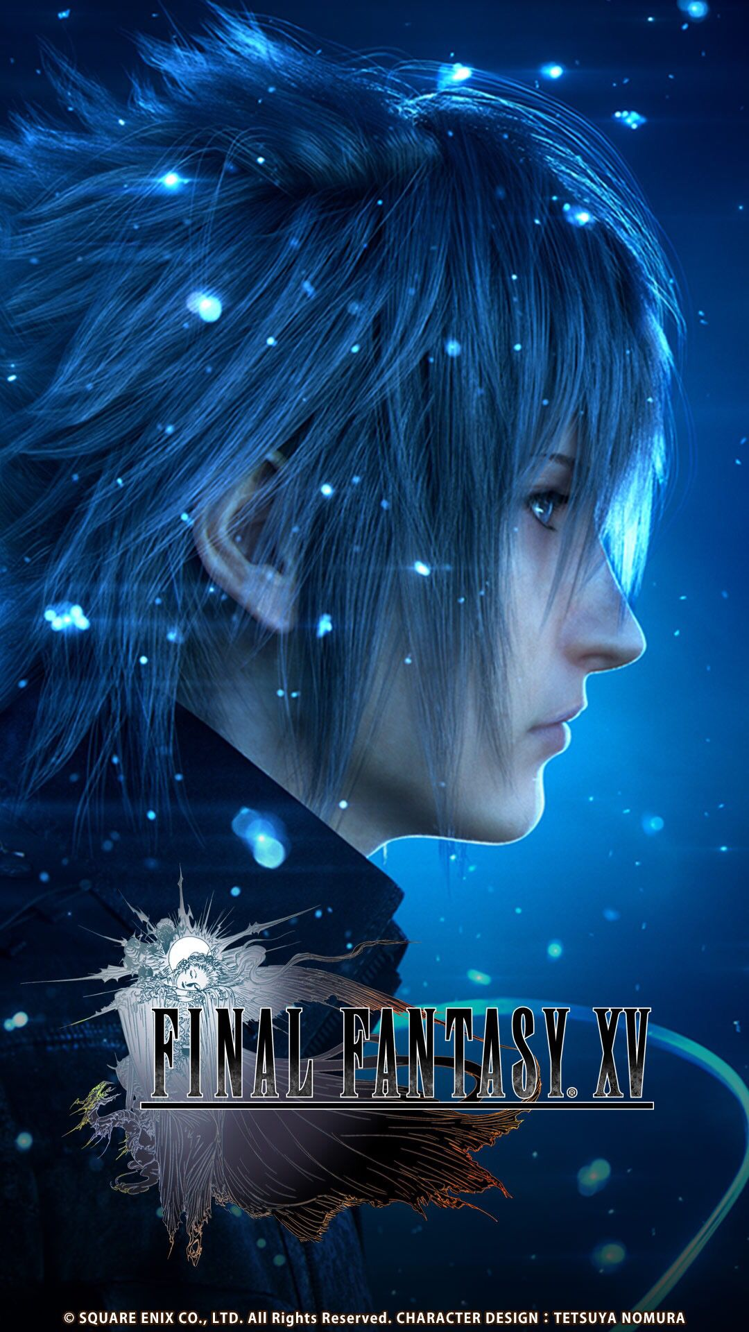 Final Fantasy 15 Noctis Wallpapers For Android On Wallpaper