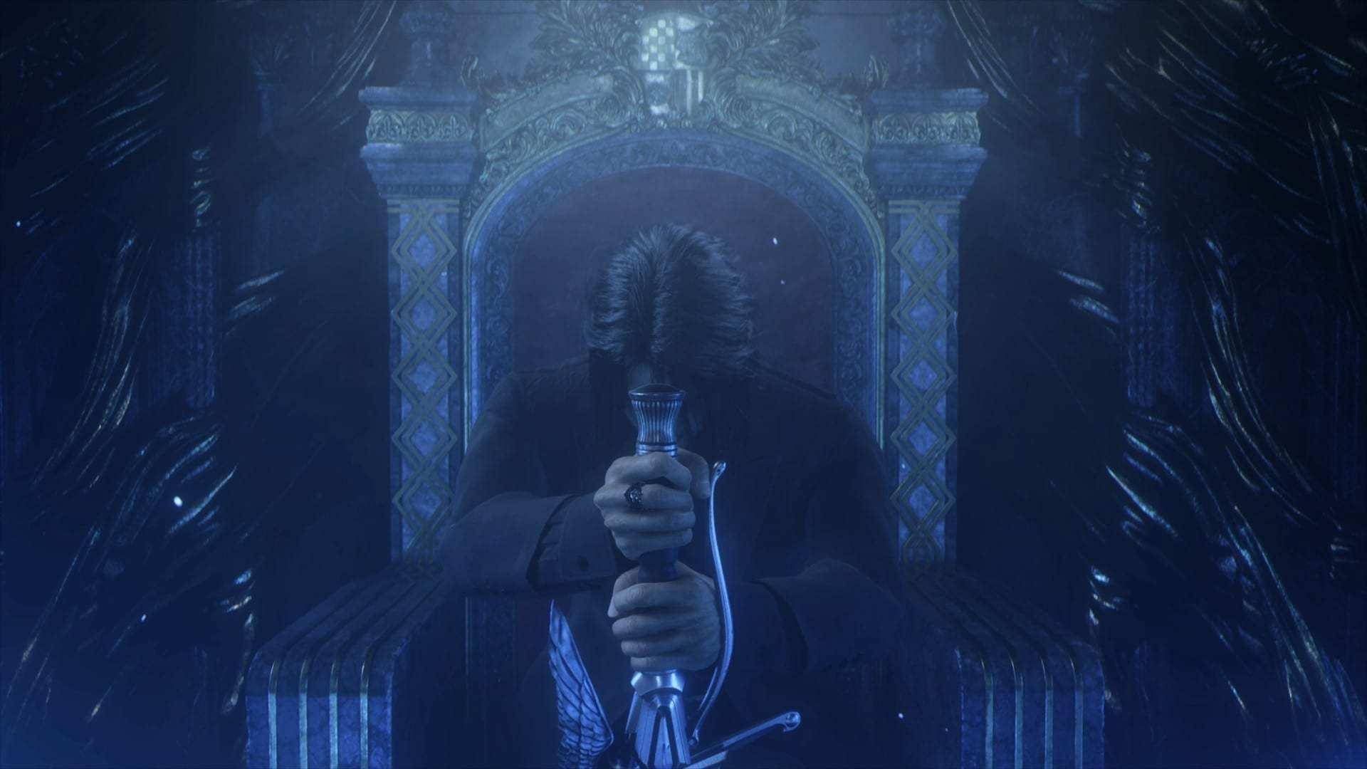 Ffxv Wallpaper 4k Final Fantasy Noctis 4k 355079 Hd