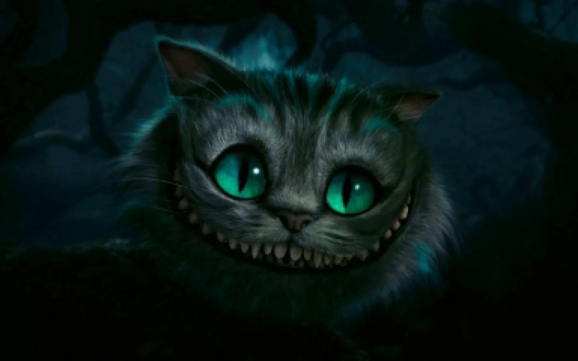 Cheshire Cat Wallpaper For Laptop Alice In Wonderland Movie Cat
