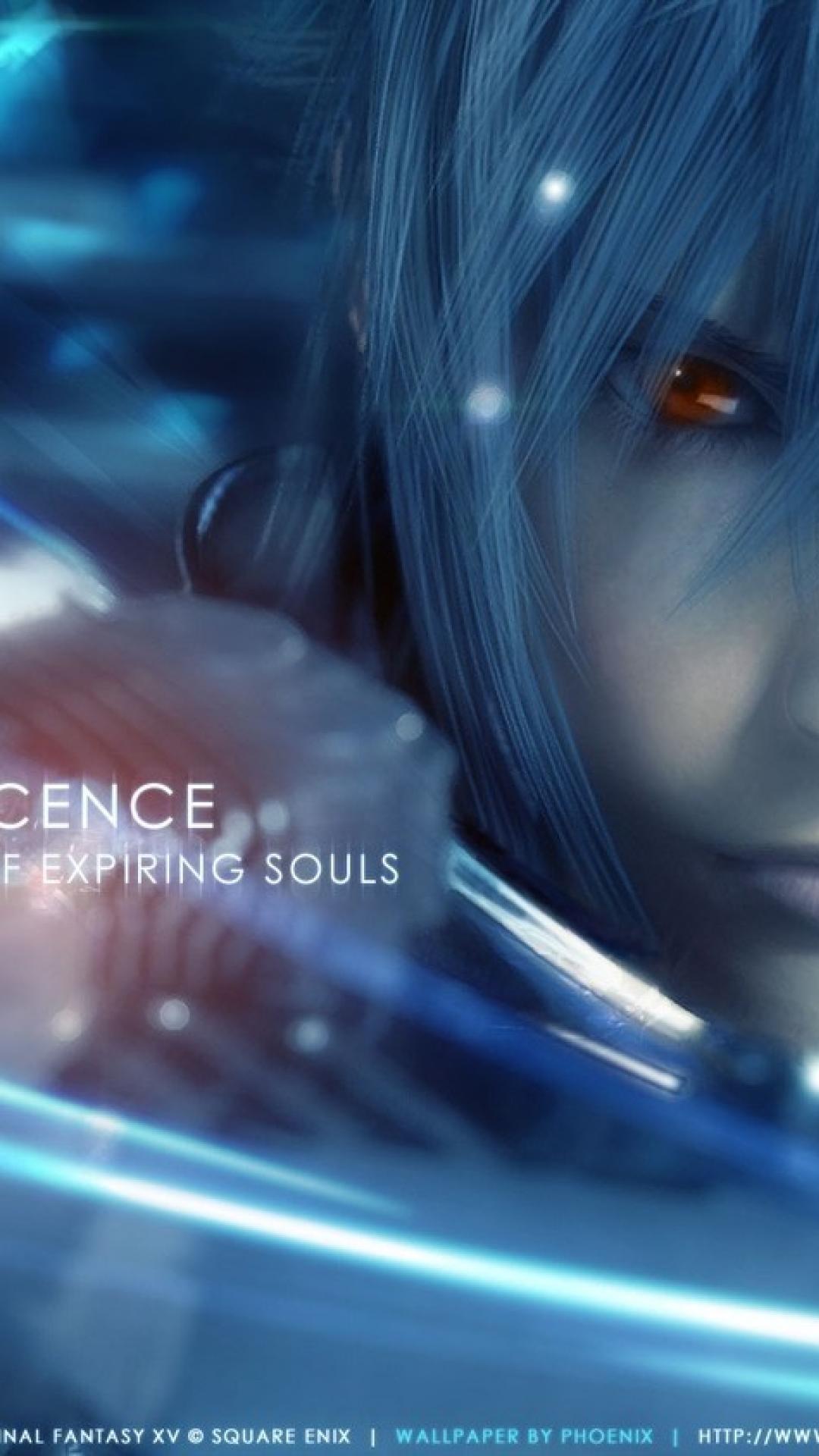 Final Fantasy Xv Wallpaper Final Fantasy Xv Noctis Leviathan