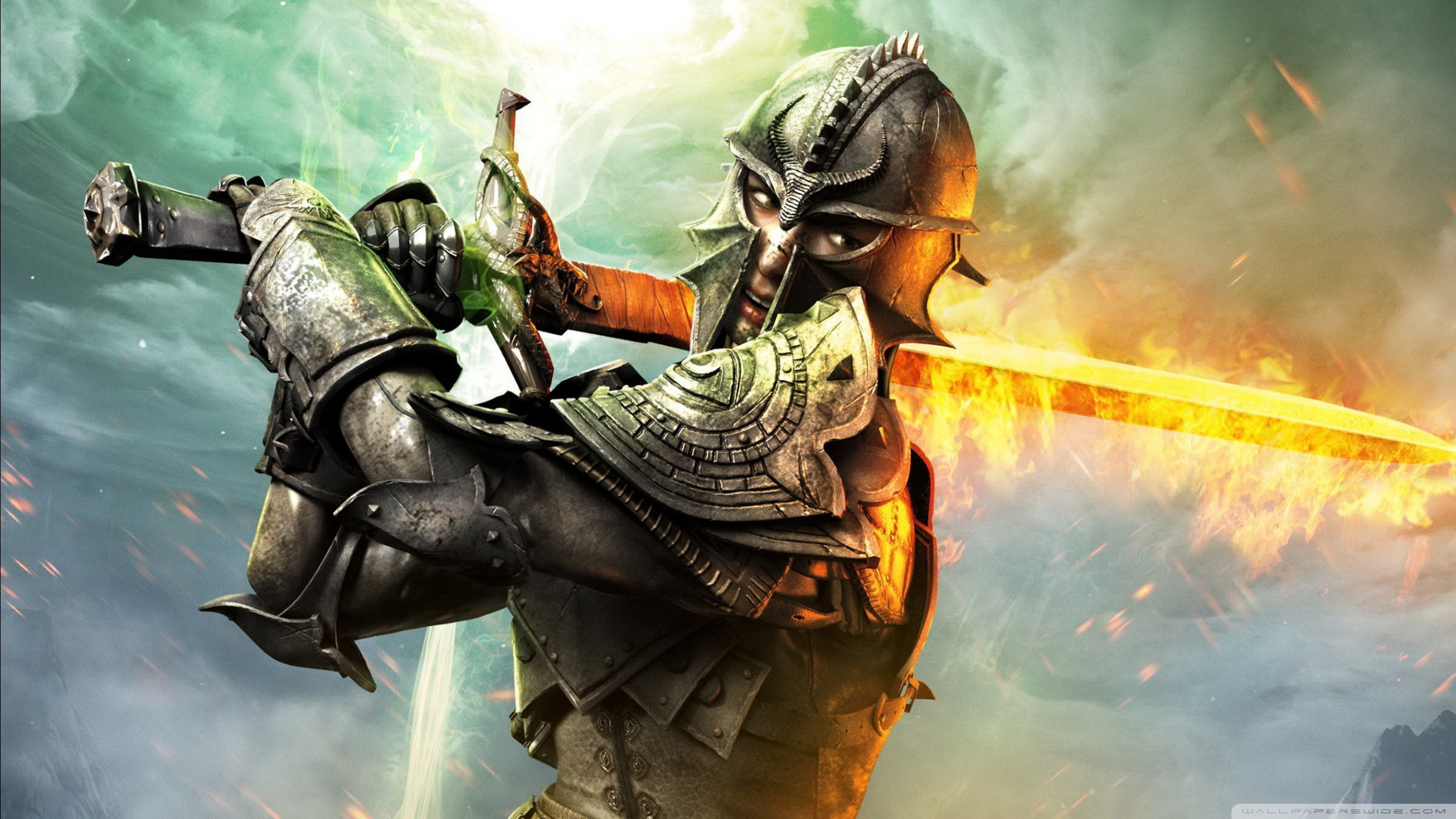 Related Wallpapers Dragon Age Inquisition 355877 Hd