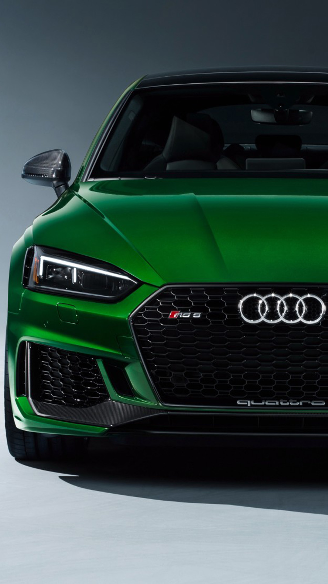 Greem Audi Rs 5 Sportback Hd Mobile Wallpaper Audi Rs 2019 356453 Hd Wallpaper Backgrounds Download