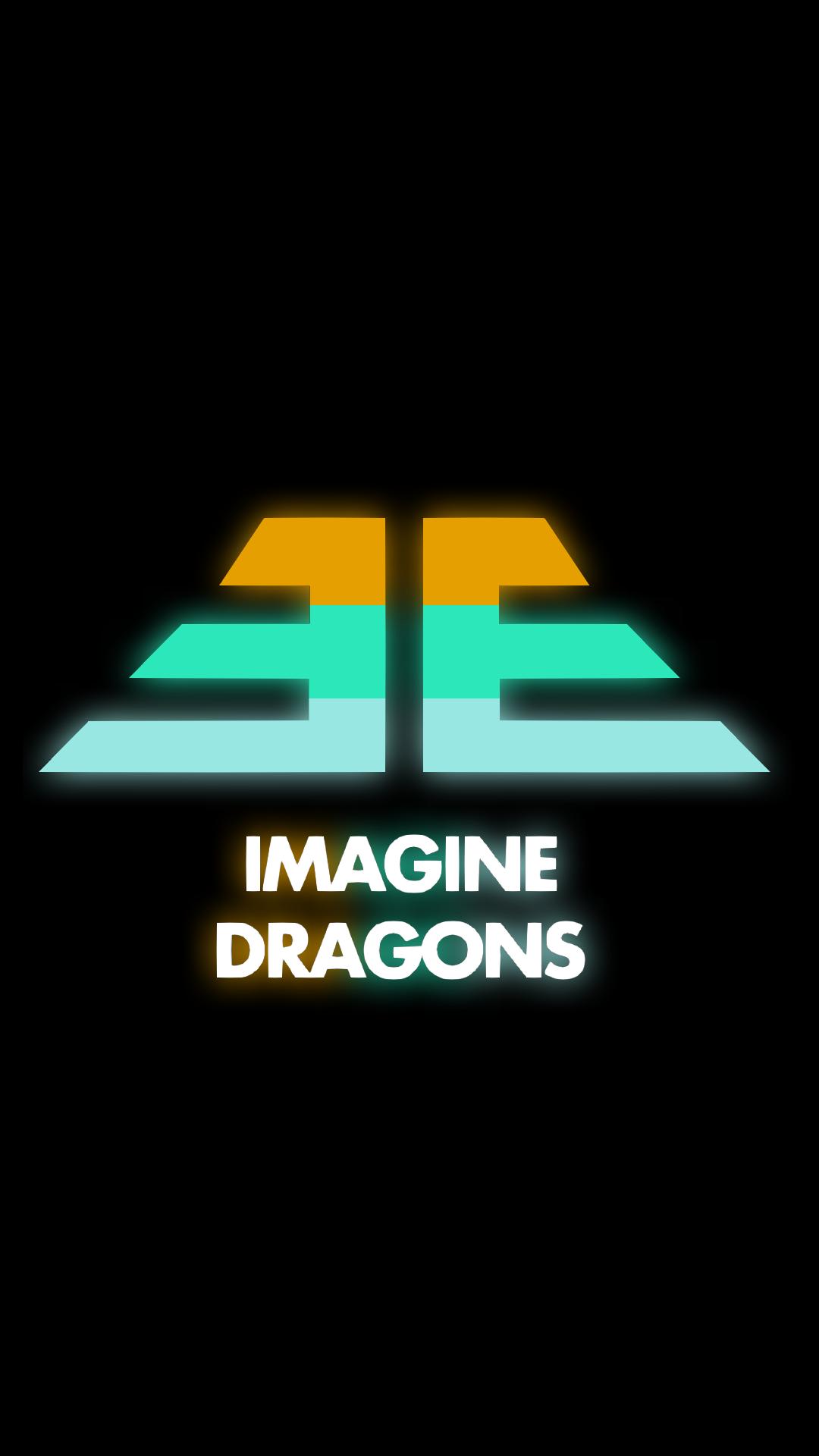 Imagine Dragons Wallpaper Evolve Imagine Dragons Symbol