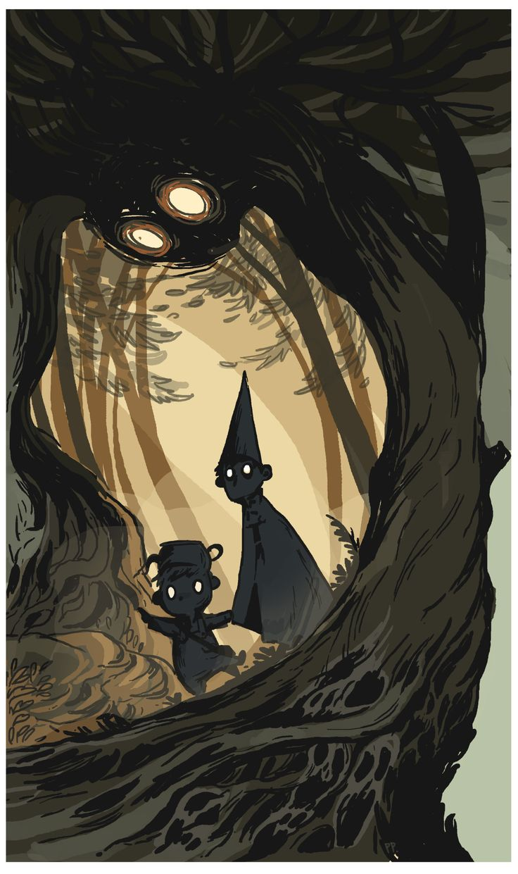 128 Best Over The Garden Wall Images On Pinterest 357127 Hd