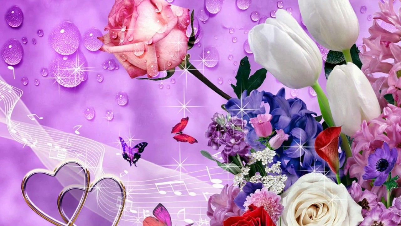 Images Of Flowers/flowers Images Free Download/beautiful - Beautiful Flower Images Download , HD Wallpaper & Backgrounds