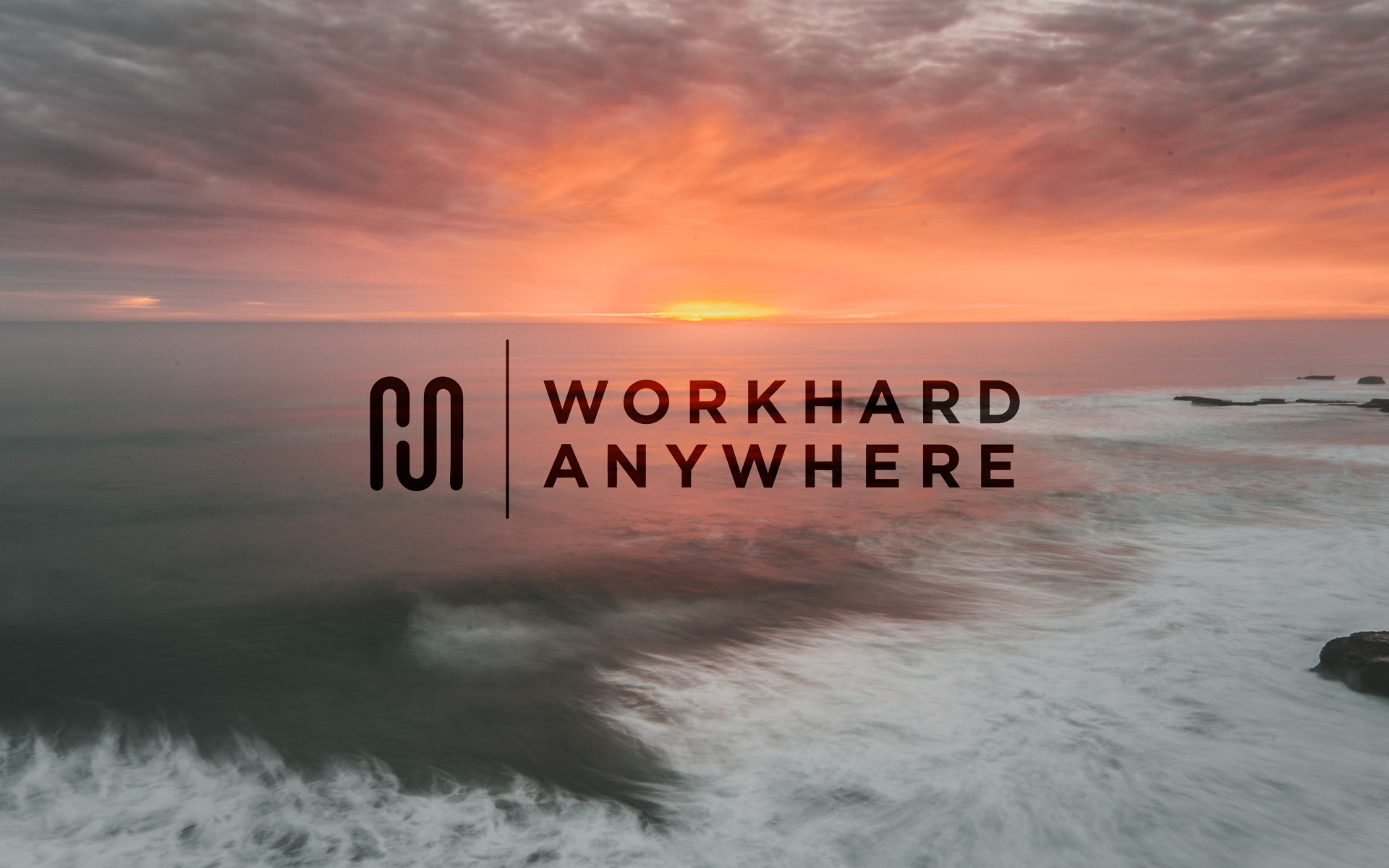 Work Hard Anywhere Limited Edition Wallpaper 1 Of Work