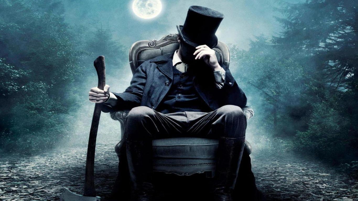 Vampire Hunter Abraham Lincoln 360449 Hd Wallpaper