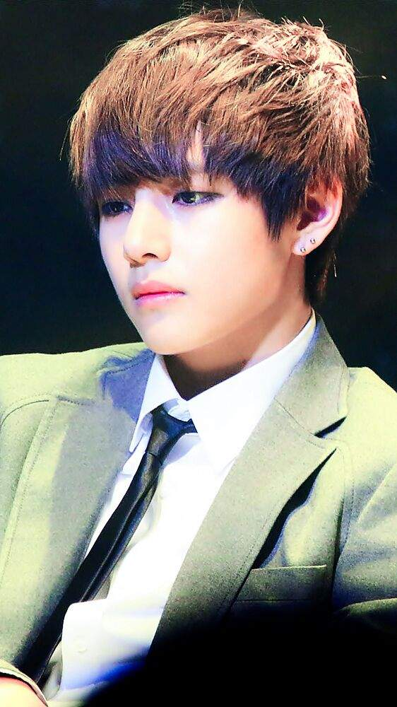 Taehyung V Bts So Handsome 361571 Hd Wallpaper
