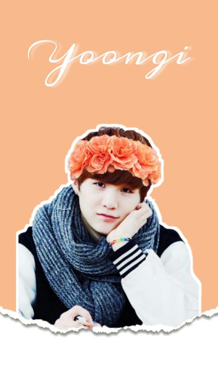 #yoongi #bts #kpop #suga #cute #minyoongi #wallpaper - Cute Yoongi Bts Bts Suga , HD Wallpaper & Backgrounds