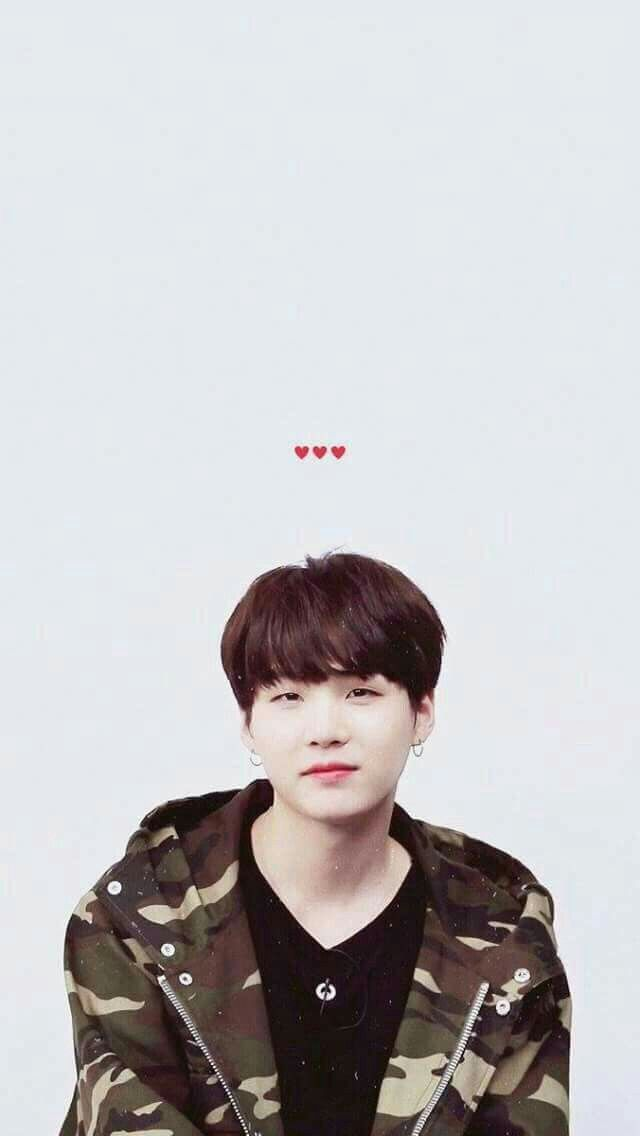Bts Suga Wallpaper<< Just Realized That I've Basically - Bts Suga , HD Wallpaper & Backgrounds