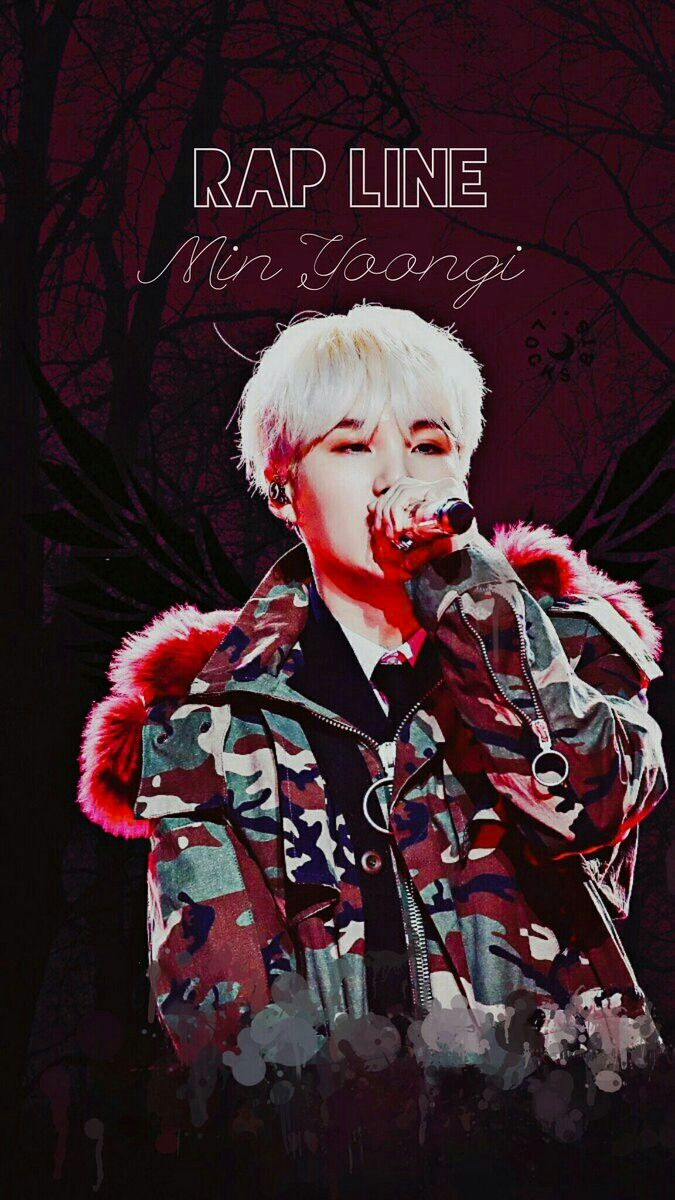 Min Yoongi Wallpaper - Bts Wallpaper Aesthetic Yoongi , HD Wallpaper & Backgrounds