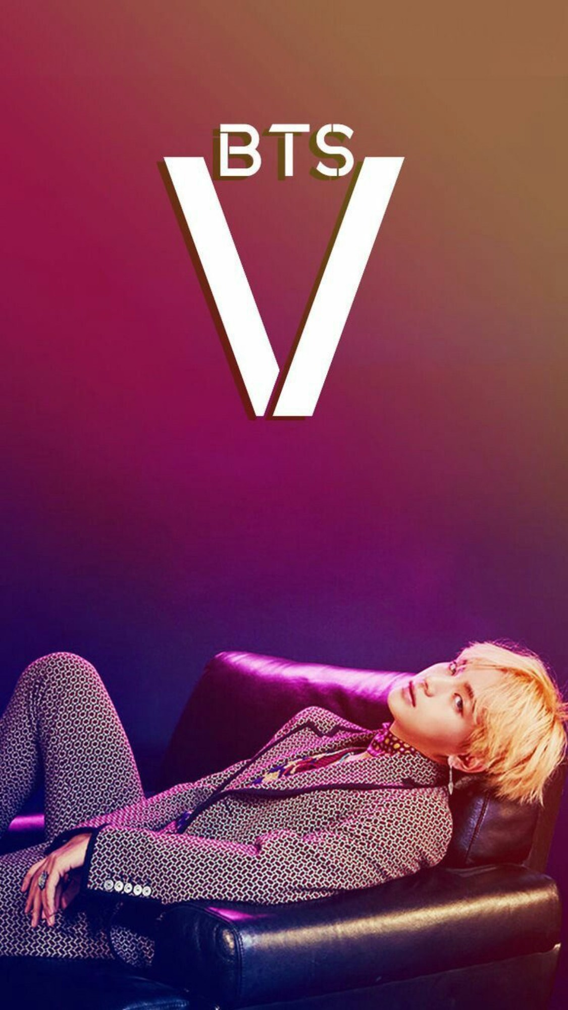 Bts Wings Wallpapers 90 Images Bts V Wallpaper Iphone 364880