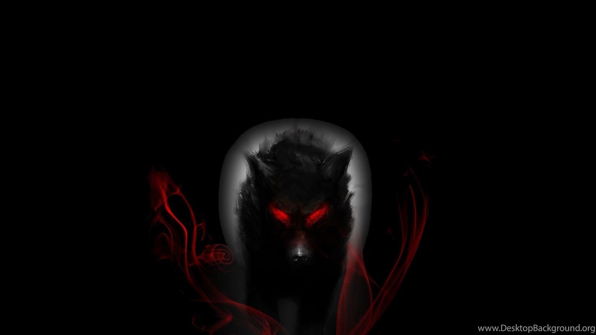 Popular Evil Wolf 369923 Hd Wallpaper Backgrounds Download