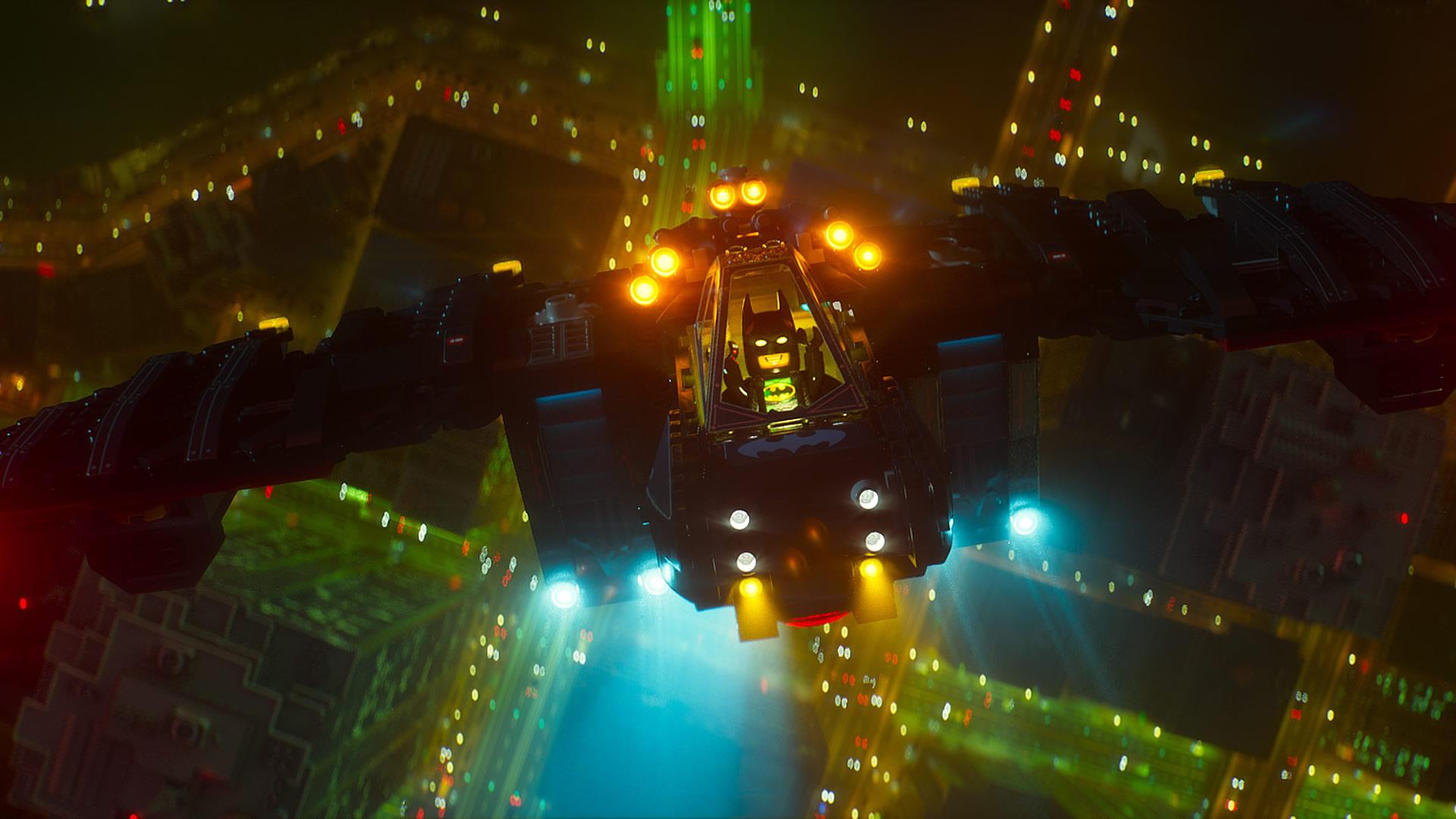 Lego Batman Wallpaper - Batman Movie Ultimate Batmobile , HD Wallpaper & Backgrounds