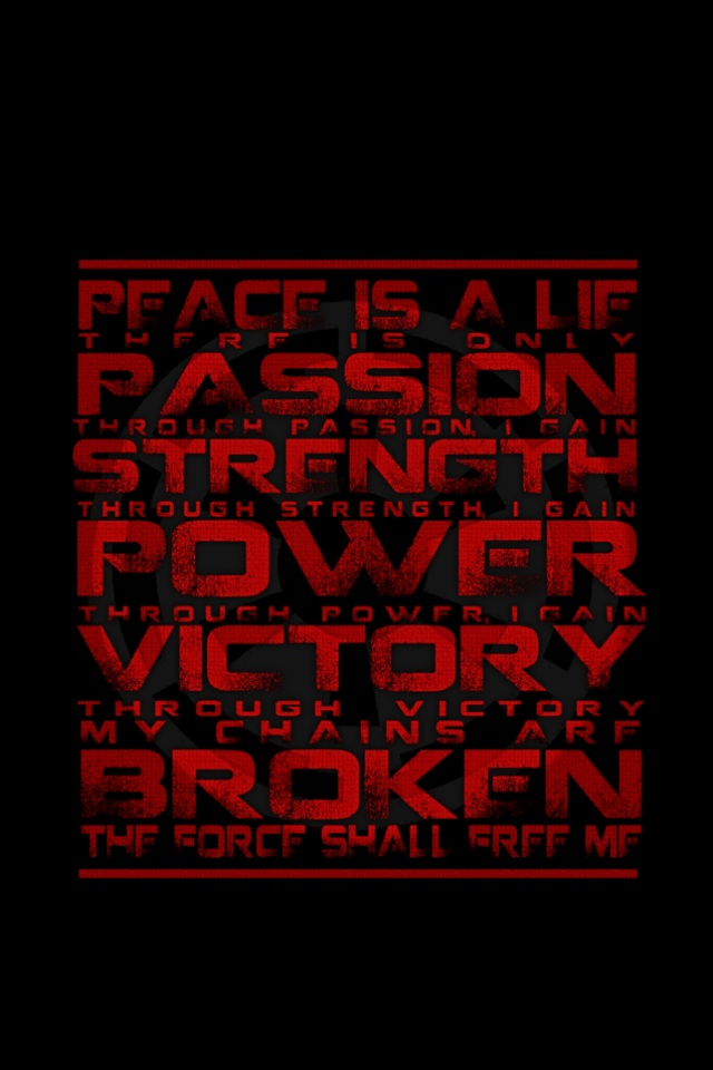 Sith Code Wallpaper Sith Code Iphone 373799 Hd Wallpaper Backgrounds Download