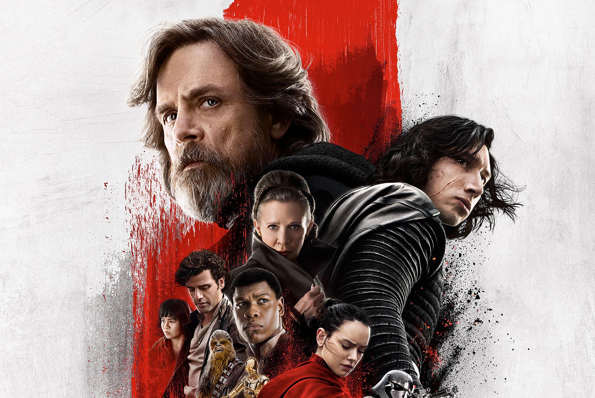 The Last Jedi Wallpaper Leaked Episode Ix Poster 373820 Hd