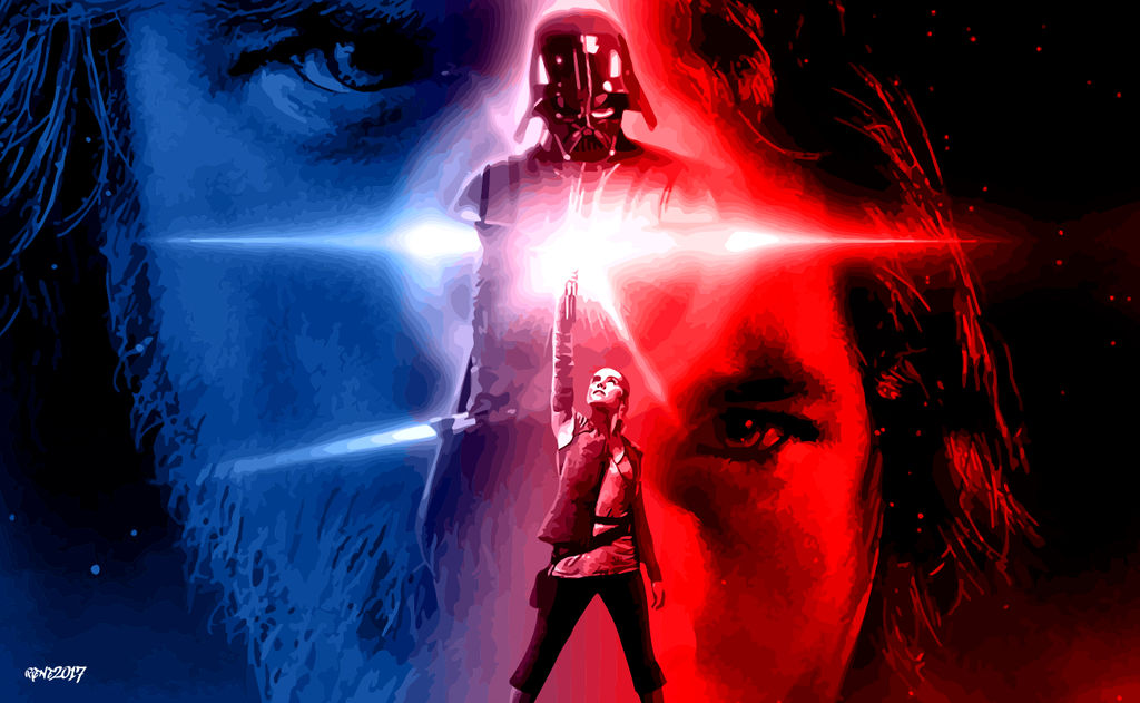Episode Viii - Star Wars Episode Viii The Last Jedi , HD Wallpaper & Backgrounds