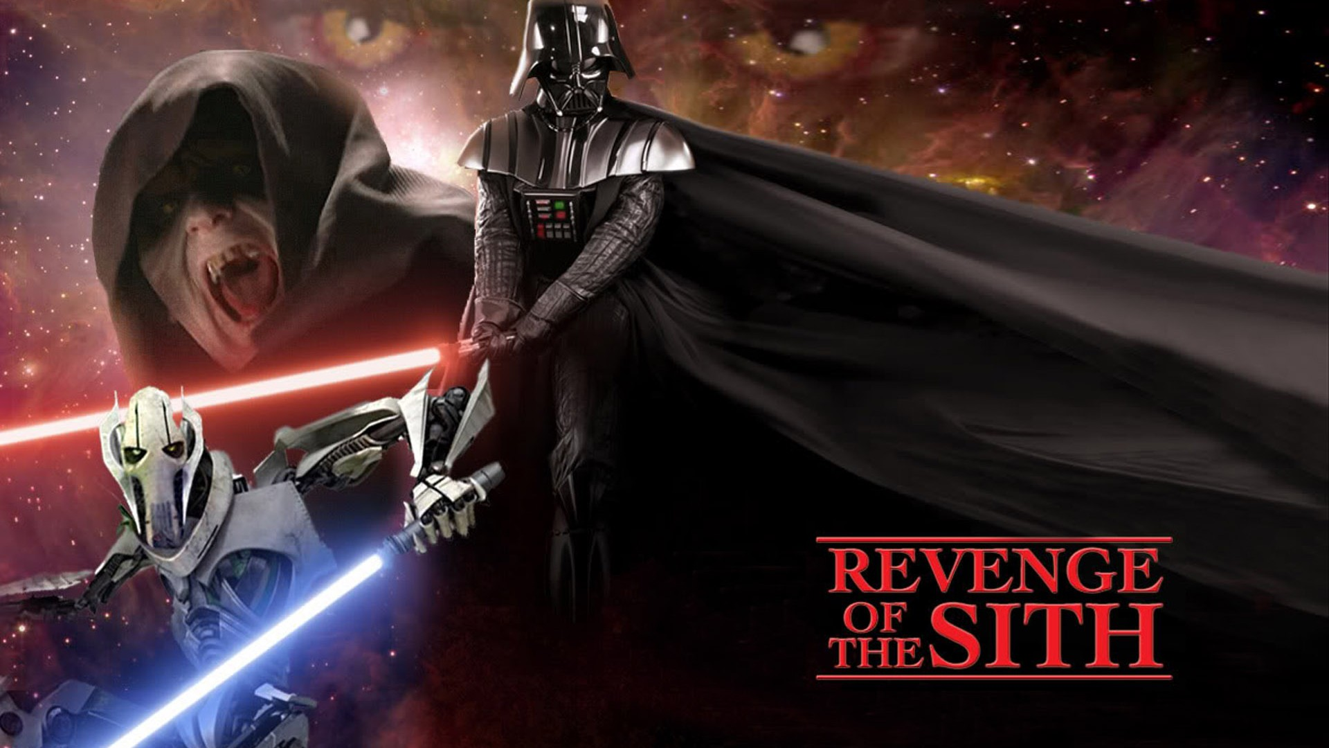 Star Wars Episode Iii Star Wars 9 Palpatine 373874 Hd Wallpaper Backgrounds Download
