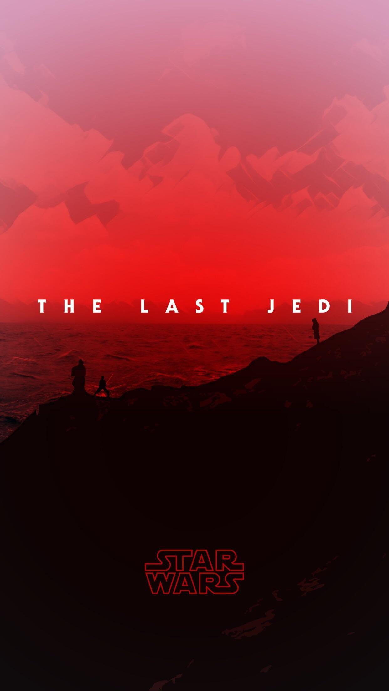 The Last Jedi Hd Wallpaper From Gallsource Star Wars The Last
