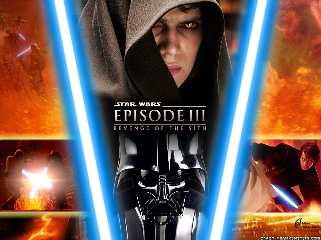 Star Wars Episode Iii Star Wars Sith Revenge 374029 Hd