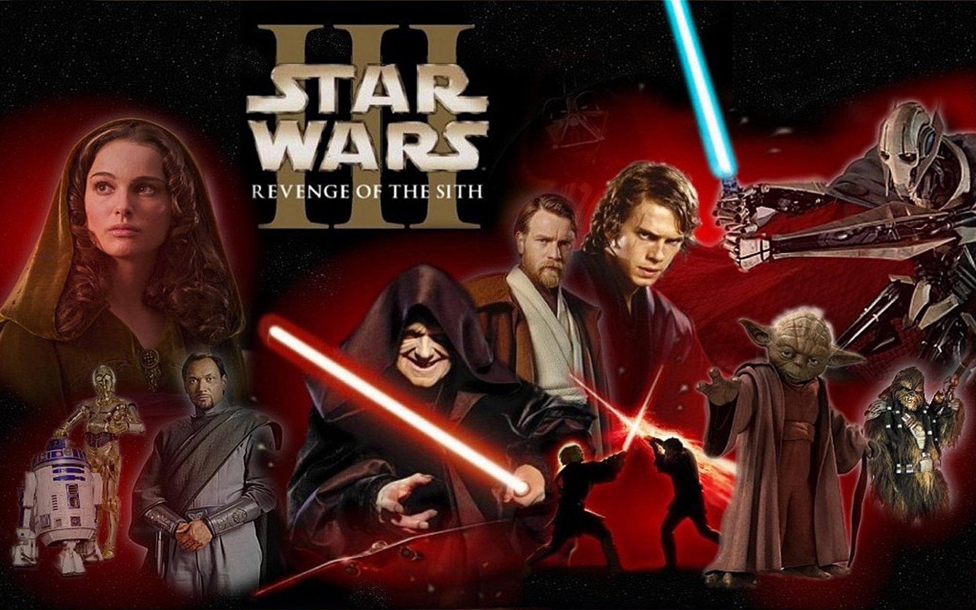 37 374098 star wars revenge of the sith