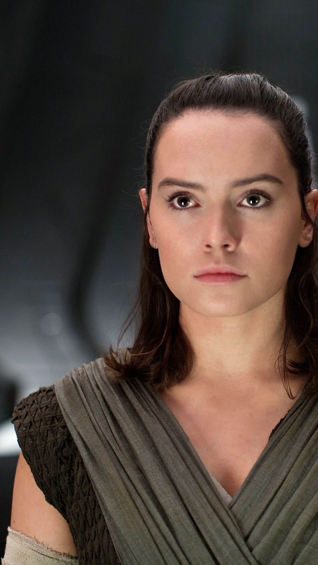 Wallpaper Rey Daisy Ridley Star Wars The Last Jedi Star Wars The