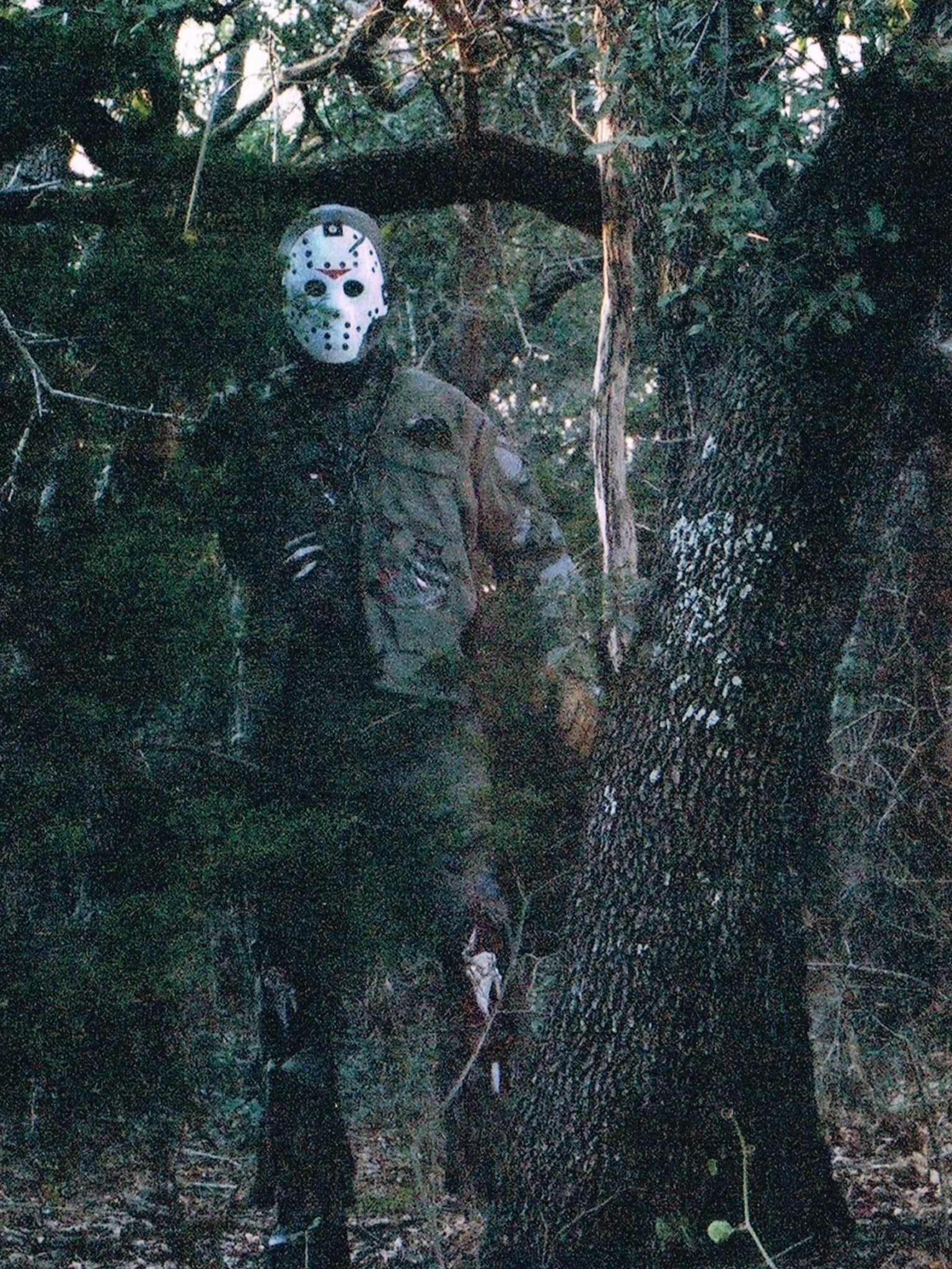 Download Jason Voorhees Friday The 13th Wallpaper Fridaythe13th