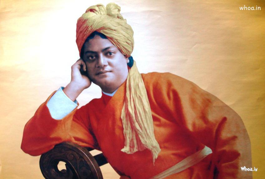 Swami Vivekananda Wallpaper Hd , HD Wallpaper & Backgrounds