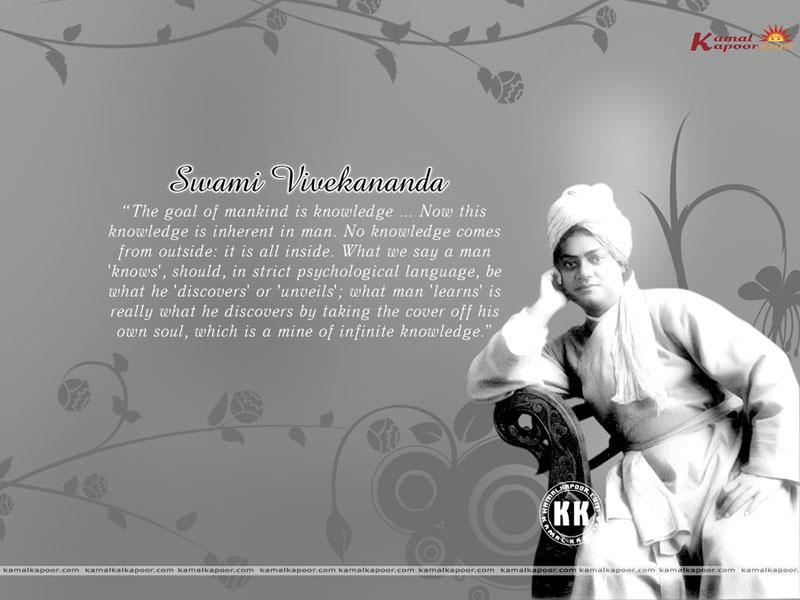 Did Swami Vivekananda believe in astrology? - Hinduism Stack ..